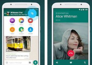 WhatsApp Messenger v2.18.376 APK Download Free
