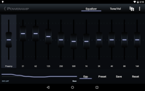 Poweramp Music Player v3-build-810 APK Download Free