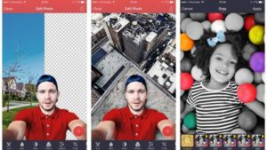 Free Pixomatic photo editor v3.2.1 APK Download