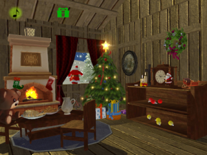 3D Christmas 2018 v2.0 APK Download Free
