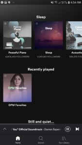 Free Spotify Music v8.4.75.670 Final APK Android Download