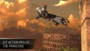 Free Assassin's Creed Identity v2.8.3_007 APK Download