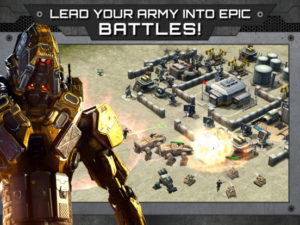 Free Call of Duty Heroes 2.2.0 APK Download