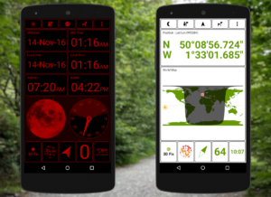 GPS Test Plus Navigation v1.5.8 APK Download Free