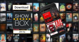 Download Show Box v5.24 APK Free