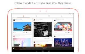 Download SoundCloud Music and Audio v2018 APK Free
