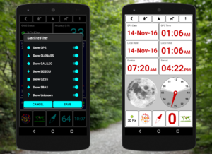 Download GPS Test Plus Navigation v1.5.8 APK Free