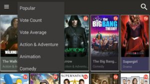 Download Cinema HD v1.3.9 APK Free Android