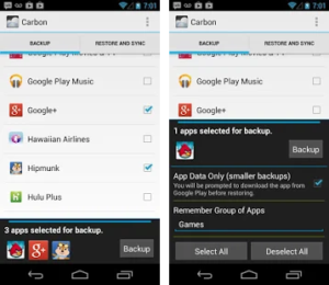 Helium App Sync and Backup APK Download Free