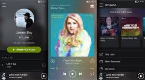 Download Spotify Music v8.4.75.670 Final APK Android Free