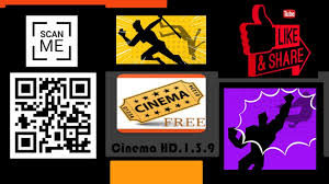 Cinema HD v1.3.3 APK Download Free