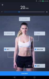 Free Runtastic Results Strength Training and Bodyweight v3.0.1 APK Download