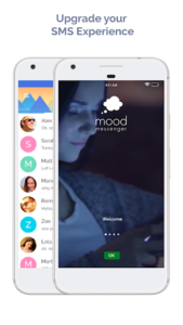Free Mood Messenger SMS and MMS v1.76x APK Download