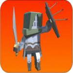 Knight Life Medieval Fantasy v2.4 APK Android Free Download