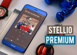 Download Stellio Player v5.5.5 APK Android Free