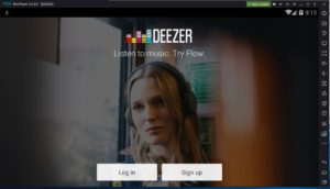Free Deezer Music Player Songs, Radio & Podcasts v6.0.6.79 APK Download