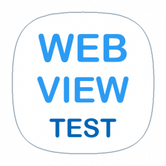 WebView Test v1.1.2 APK Free Download
