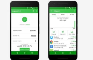 Free Adguard Block Ads Without Root v2.12.250 APK Download
