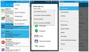App Manager v4.24 APK Android Download Free