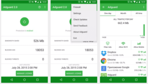 Adguard Block Ads Without Root v2.12.250 Download APK