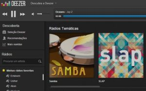Download Deezer Music Player Songs, Radio & Podcasts v6.0.6.79 APK