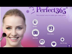 Perfect365 One-Tap Makeover v7.21.9 APK Download