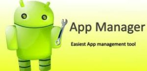 App Manager v4.24 APK Android Free Download