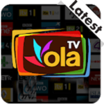 OLA TV v3.1 APK Free Android Download