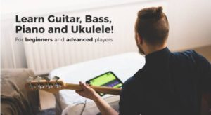 Free Yousician Learn Ukulele v2.50.0 APK Download
