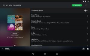 Spotify - Music and Podcasts v8.4.92.949 Download APK