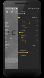 Download Music Player Mezzo v2019.01.22 beta APK
