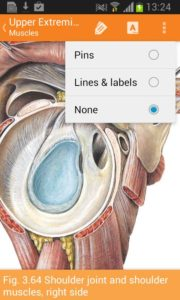Download Sobotta Anatomy Atlas v2.9.4 APK Free