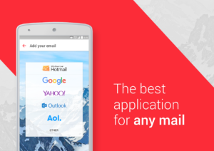 Free myMail Email for Hotmail,Gmail and Outlook Mail APK Download