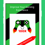 100X Game Booster Pro v1.0 [Paid] APK Free Download