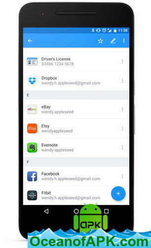 1Password - Password Manager v7 1 3 [Beta-2] [Pro] APK Free Download