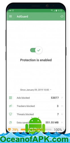 Adguard - Block Ads Without Root v3 0 298ƞ [Nightly