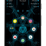Arc Launcher Pro v14.1 [Patched] APK Free Download