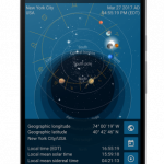 Astrolapp Live Planets and Sky Map v4.1.0.3 [Paid] APK Free Download