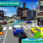 Car Driving School Simulator v2.13 [Mod Money/Unlock] APK Free Download