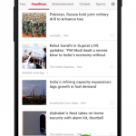 Dailyhunt (Newshunt)-Election,Cricket- News, Video v13.0.5 [Ad Free] APK Free Download