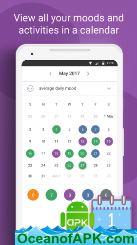 Daylio - Diary, Journal, Mood Tracker v1 20 1 [Premium] APK