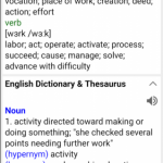 Dict Box – Universal Offline Dictionary v7.0.5 [Pro] APK Free Download