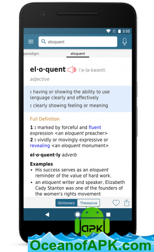 Dictionary - M-W Premium v4.3.2 APK Free Download OceanofAPK.com_