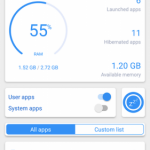 Hibernator – Hibernate Apps & Save Battery v2.8.9 [Pro] APK Free Download