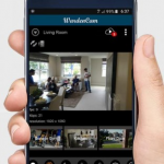 Home Security Camera WardenCam – reuse old phones v2.6.2 [Pro] APK Free Download