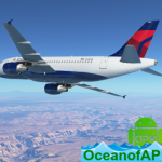 Infinite Flight – Flight Simulator v19.01.2 [Unlocked] APK Free Download