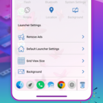 Launcher for Mac OS Style v3.7 [Pro] APK Free Download