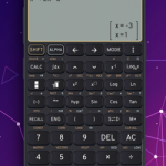 Math Camera FX Calculator 991 ES Emulator 991 EX v3.9.4-beta [Premium] APK Free Download