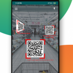 Multiple qr barcode scanner Pro v1.6-pro APK Free Download