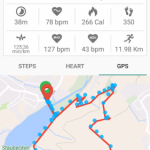 Notify & Fitness for Mi Band v8.5.6 [Pro] APK Free Download